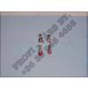 Légfékcső csatlakozó automata szűkítő 10ről-8ra vagy 8ról-6ra