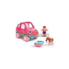 WOW Penny Jeepje autópálya és játékautó