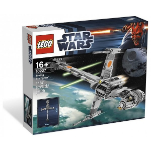 LEGO Star Wars - B-Wing Starfighter 10227