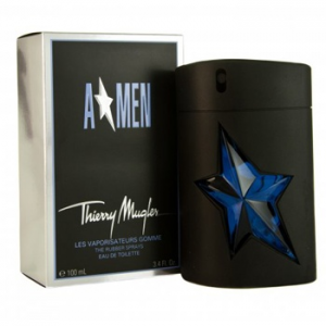 Thierry Mugler Amen Gomme Rubber EDT 100 ml