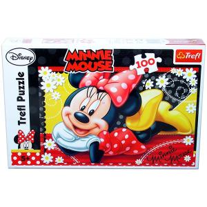 Trefl Minnie egér
