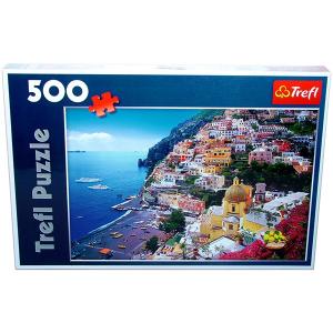 Trefl Amalfi tengerpart