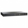 Cisco SF 200-24 Ethernet Switch
