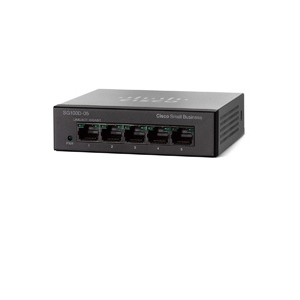 Cisco SG100D-08 8 port Gigabit Switch