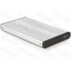 DELOCK Külső Ház 2.5 USB 3.0 / SATA3