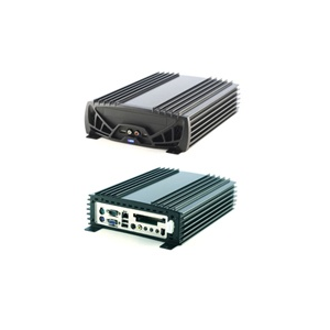 Gépház VoomPC-2 Gépház VoomPC-2 M1-/M2-ATX (black) + TFT power