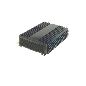 Gépház VoomPC M1-/M2-ATX (black) + TFT power