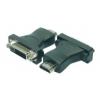 LogiLink DVI-HDMI Adapter DVI 24+1F / 19M