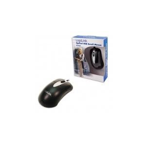 LogiLink USB-s Optikai Egér 800 dpi
