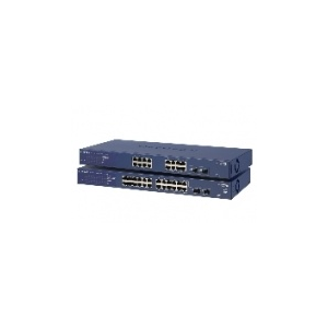 Netgear 24-port ProSafe Smart Gigabit Switch 2 SFP GBIC slot