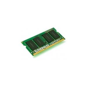 Kingston RAM Kingston Notebook DDR3 1333MHz / 4GB - CL9