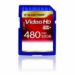 Silicon Power RAM SD CARD Video HD 32GB CL6