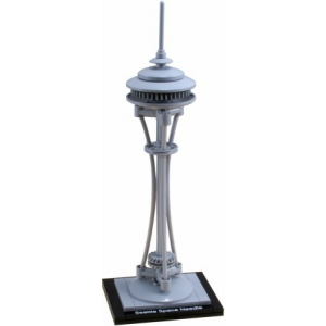 LEGO Architecture - Seattle Space Needle 21003