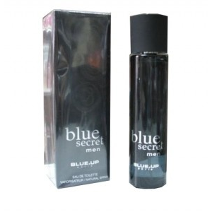 Blue Up Blue Secret Men EDT 100 ml