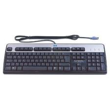 HP USB Standard Keyboard billentyűzet