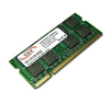 CSX 1GB DDR2 667MHz NB memória (ram)
