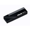 Asus USB-N13 Wireless N USB hálózati adapter, 300Mbps