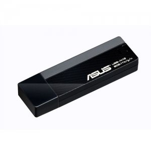 Asus USB-N13 Wireless N USB hálózati adapter, 300Mbps