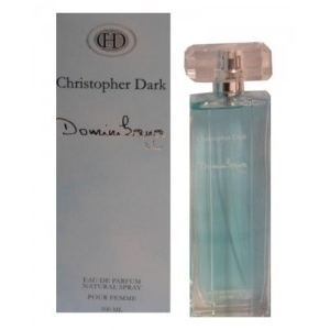 Christopher Dark Dominikana Blue EDP 100 ml
