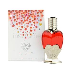 Rasasi Attar Al Mohabba Female eau de parfum nőknek 45 ml