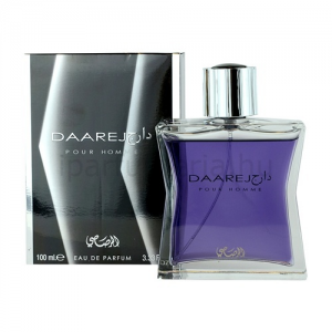 Rasasi Daarej for Men eau de parfum férfiaknak 100 ml