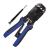 Equip 129404 Professzionális Krimpelőfogó RJ11/12/45-höz