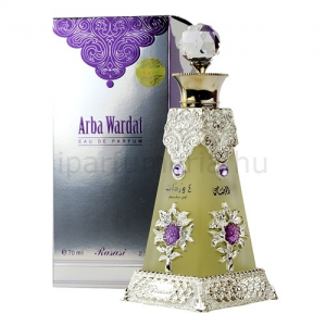 Rasasi Arba Wardat EDP 70 ml