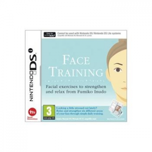 Face Training: Facial Exercises to Strengthen and Relax From Fumiko Inudo - NDSi