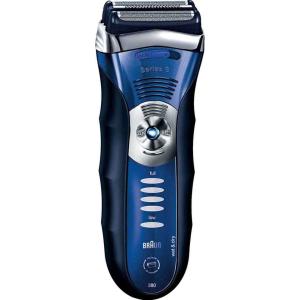 Braun 380 Series 3