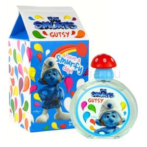 The Smurfs Gutsy EDT 50 ml