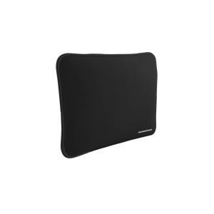 """Modecom Brooklyn S1 16"""" Notebook Védőtok Black"""