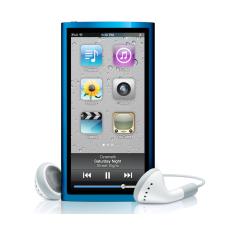 Apple iPod Nano 7.0 16GB mp3 és mp4 lejátszó