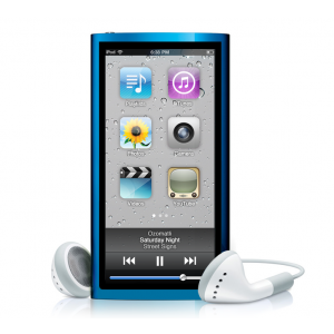 Apple iPod Nano 7.0 16GB