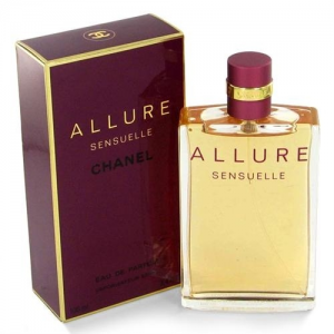 Chanel Allure Sensuelle EDP 50 ml