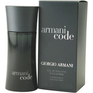 Giorgio Armani Code EDT 125 ml