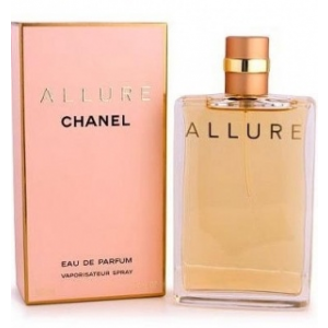 Chanel Allure EDT 100 ml