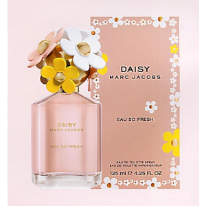 Marc Jacobs Daisy Eau So Fresh EDP 125 ml