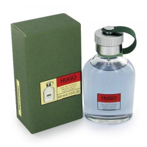Hugo Boss Man After Shave 100 ml