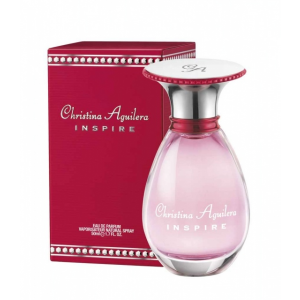 Christina Aguilera Inspire EDT 15ml
