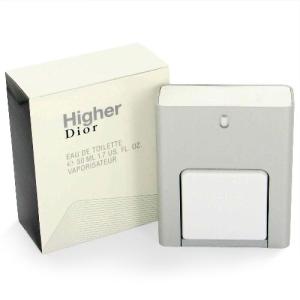 Christian Dior Higher EDT 50 ml
