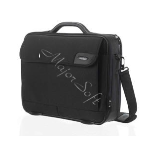 "SAMSONITE SAMSONITE NB táska OFFICE CASE PLUS M 15.4"" fekete"