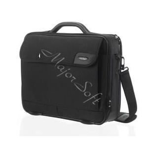 "SAMSONITE SAMSONITE NB táska OFFICE CASE PLUS M 15.4"" fekete"