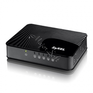 ZyXEL ZYXEL Switch 5x1000Mbps