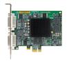 Matrox G550 32MB DDR PCI-ex (x1) BOX G55-MDDE32F videókártya