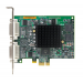Matrox G550 32MB DDR PCI-ex (x1) BOX G55-MDDE32F