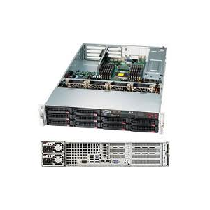 Supermicro SYS-6027AX-TRF