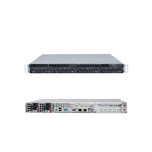 Supermicro SYS-5017C-URF