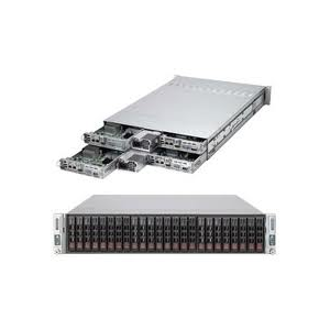 Supermicro SYS-2027TR-HTRF+