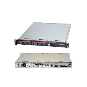 Supermicro SYS-1027TR-TF