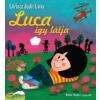 Studium Plusz Kiadó Luca így látja